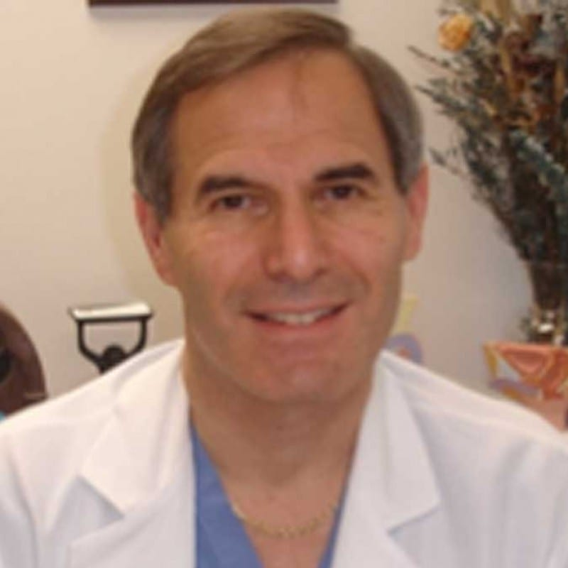 Emanuel Friedman, MD