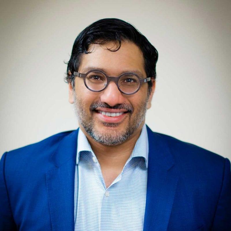 Ravi Kacker, MD